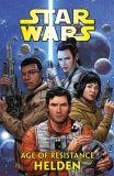 Star Wars (2015) Reprint Sammelband 23: Age of Resistance - Helden