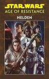 Star Wars (2015) Reprint Sammelband 23: Age of Resistance - Helden (Hardcover)