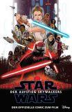Star Wars: Der Comic zum Film (2016) 12: Episode 9 - Der Aufstieg Skywalkers