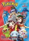 Pokémon: Schwert und Schild 01