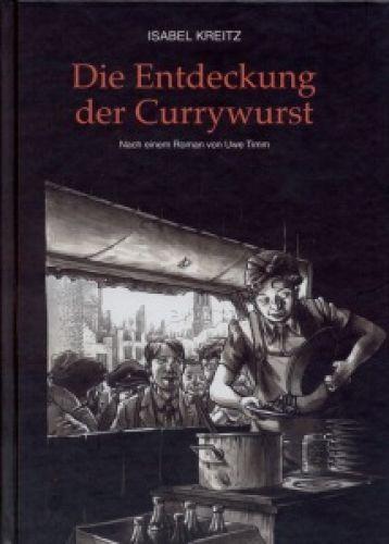 Erfindung Der Currywurst