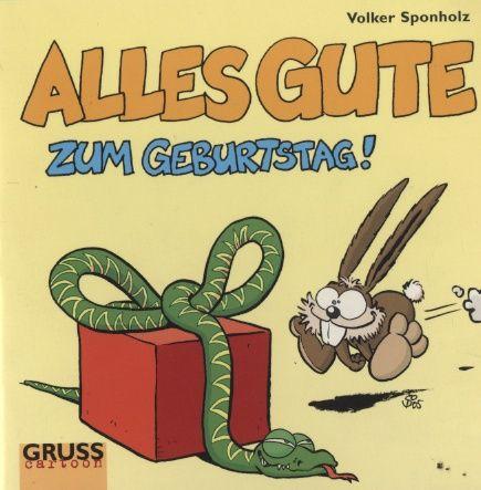 Gruss Cartoon 2005 01 Alles Gute Zum Geburtstag