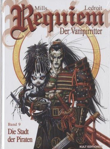 Sammeln & Seltenes Verstorbene Liebschaften Requiem Der Vampirritter Band 11