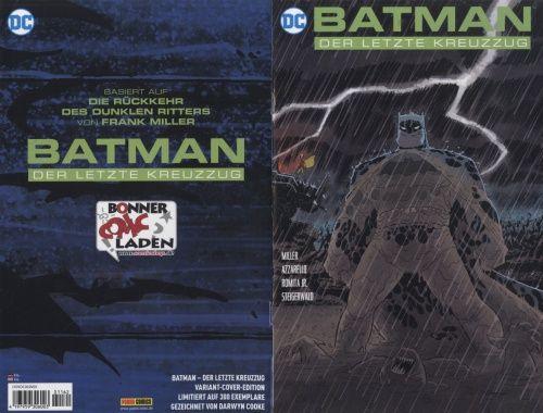 Batman-Tag 2016